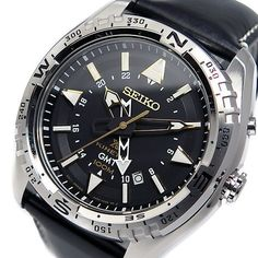 BEST QUALITY WATCHES - Seiko Prospex Kinetic GMT SUN053P1, £209.99 (http://www.bestqualitywatches.co.uk/seiko-prospex-kinetic-gmt-sun053p1/)
