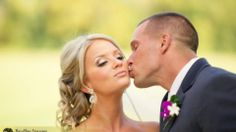 """Just pressed """"send"""" on this wedding! Take a look at my story to see a peek at what John and Christian are receiving from me! Country Club Wedding, Bridal Hair, Wedding Events, Wedding Photos, Take That, Christian, Couple Photos, Marriage Pictures"""