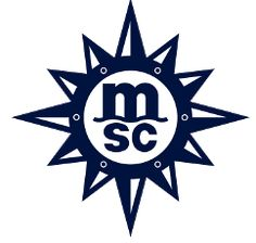 """The term """"MSC logo"""" can refer either to the logotype of the Mediterranean Shipping Company or to the emblem of its part, the MSC Cruises company. Mediterranean Shipping Company, Carnival Corporation, Luxury Cruise Lines, Msc Cruises, Cruise Critic, Norwegian Cruise Line, Royal Caribbean Cruise, Small Letters, Gifts"""