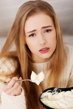 What's Eating you?: Are You Gaining Weight Because Of Your Emotions?