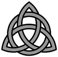 Triquetra Symbol - Bing Images