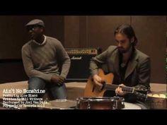 Ain't No Sunshine (Bill WIthers) - Joel Van Dijk ft. Aloe Blacc -Acoustic - YouTube