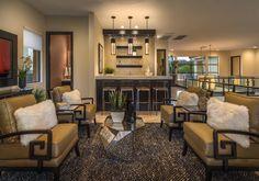Residence Three at Lago Vista at Lake Las Vegas. #WilliamLyonSignatureHome