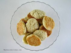 Kammerjunker – Twice-baked Biscuits