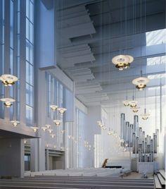 光の教会 : フィンランドのデザインが素敵な教会のまとめ - NAVER まとめ