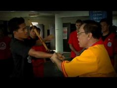 A Documentary on the Ancient Filipino Martial Art called Eskrima