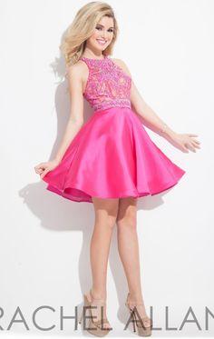 Rachel Allan 4056 Dress - MissesDressy.com
