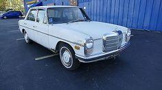 eBay: 1970 Mercedes-Benz 200-Series 220D 1970 220d Diesel Barn Find / Project Car - Runs and… #carparts #carrepair usdeals.rssdata.net