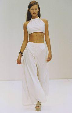 Prada Spring/Summer 1993