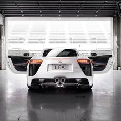 Lexus LF A Roadster Wallpaper Lexus Cars Wallpapers) – Wallpapers Lexus Lfa, Lexus Cars, Fast Sports Cars, Fast Cars, Roadster Car, Bentley Mulsanne, Sweet Cars, Car In The World, Expensive Cars