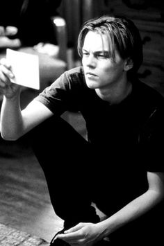 Leonardo DiCaprio in Marvin's Room Leonard Dicaprio, Young Leonardo Dicaprio, Meryl Streep, Leo Love, Diane Keaton, Best Actor, Johnny Depp, Pretty Boys, Celebrity Crush