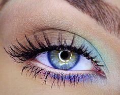 Eye Shadow Update Summer 2014