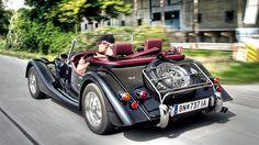Morgan Plus4 http://www.autorevue.at/reportagen/gestern-heute-morgan.html