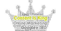 Descopera acum ce este si la ce foloseste o strategie de #marketing prin continut. Afla toate detaliile pe http://visudamarketing.ro/ce-inseamna-marketing-prin-continut/