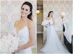 Custom Casey Jeanne wedding gown <3 www.caseyjeanne.com https://www.facebook.com/CaseyJeanneAtelier https://www.facebook.com/JeannellelaAmour katy and churton <span>lambert house</span>