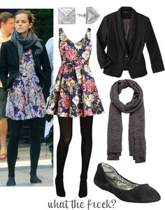 What the Frock? - Affordable Fashion Tips and Trends: Celebrity Look for Less…