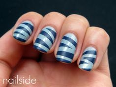 Nailside - this blog has a bunch of different nail ideas
