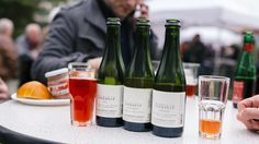 Belgium's most prestigious lambic beer festival began as a protest. Now it's perhaps the best beer celebration in the world.