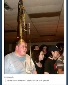 I'm so confused, but I am laughing. marching band humor, funny, lol, tumblr humor