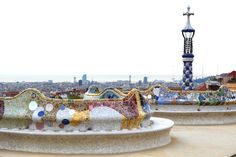 38 fotos lindas de Barcelona que vão te convencer a um dia viajar para lá