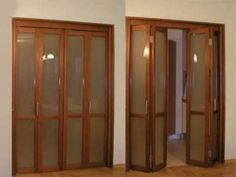 Интериорните врати - какво е добре да знаем за тях?
