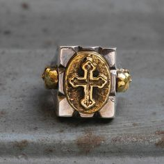 Vintage Mexican Biker Ring Skull Cross Christ Jesus sterling silver me – Jack's Club Mens Silver Jewelry, Mens Silver Rings, Silver Man, Diamond Jewelry, Sterling Silver Cross Pendant, Silver Pendant Necklace, Sterling Silver Necklaces, Silver Earrings, Ring Finger For Men