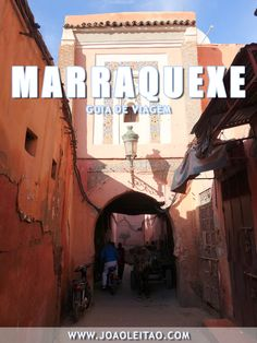 Marrakech Marrocos Morocco Travel, Marrakesh, Casablanca, Adventure Travel, Places To Go, Africa, Wanderlust, Santa, Marrakech