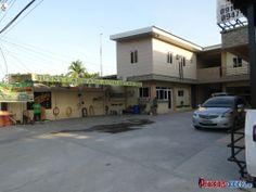 Bunny Car Wash and Auto detailing on Malabanias Street in Pampanga Angeles City Philippines #angelescity #balibago