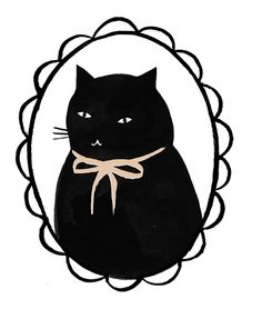 meow :)another idea for my blackboard..
