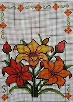 Create A Board, Cross Stitch Patterns, Stamp, Pot Holders, Stitching, Crochet Blankets, Monogram Alphabet, Cross Stitch Pictures, Costura