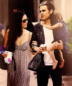 TVD….my fantasy if both Stephan and Elena were humans….a girl can dream….. ……….LOVE Photoshop!!!!