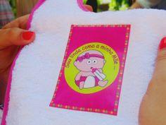 Baby B's Baby Shower | Joan of July