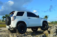 902 x 599 ( Grand Vitara, Daihatsu Terios, Jimny Suzuki, Jeep Suv, Car Mods, Jeep Grand, Prado, Dream Team, Sport Cars