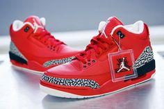 be55403f52471b A Detailed Look At The Upcoming Dj Khaled X Air Jordan 3 - Sneaker Freaker