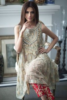 Online Shopping in Pakistan: Fashion, Electronics & Books - Daraz. Pakistani Couture, Indian Couture, Pakistani Outfits, Indian Outfits, Beauty And Fashion, Asian Fashion, Elegance Fashion, Emo Fashion, Fashion Women
