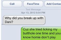 Here are 19 of our favorite text mix ups and mishaps. Please text responsibly..