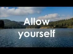 Allow Yourself to Believe that You are Amazing | Spirituality - BabaMail