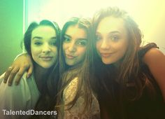 follow: @TalentedDancers for more pics of the DM girls :)