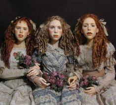 michael zajkov dolls for sale - Google Search