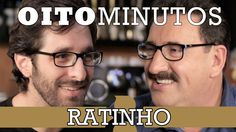 8 MINUTOS - RATINHO
