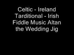 Celtic - Ireland Traditional - Irish Fiddle Music during cocktails at reception