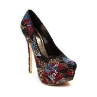 Womens SHI by Journeys Complexity Heel>