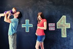 We're Pregnant! 42 Funny Baby Announcements You'll Love - Cube Breaker