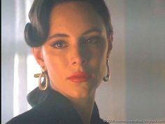 """Résultat de recherche d'images pour """"Kevin Costner & Madeleine Stowe in Revenge"""""""