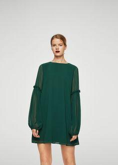 Elbise - Kadın | MANGO Türkiye