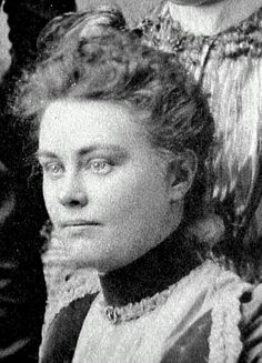 Elizabeth Andrew Borden aka Lizzie Borden found herself at the center of one of the most infamous unsolved murders ever.