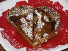 Skinny French Toast- 90 calories