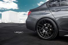 #BMW #F30 #335i #Sedan #MPackage #Velgen #Wheels #Grey #Provocative #Sexy #Hot #Live #Life #Love #Follow #Your #Heart