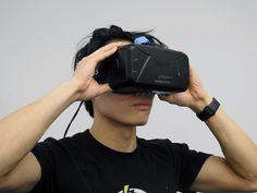 La réalité virtuelle au service des personnes âgées ?
