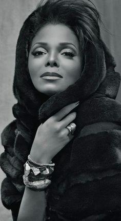 Happy Birthday to the beautiful, talented and iconic Janet Jackson! Janet Jackson, Michael Jackson, Tilda Swinton, Divas, My Black Is Beautiful, Beautiful People, Cinema Tv, Maria Callas, Lisa Marie Presley
